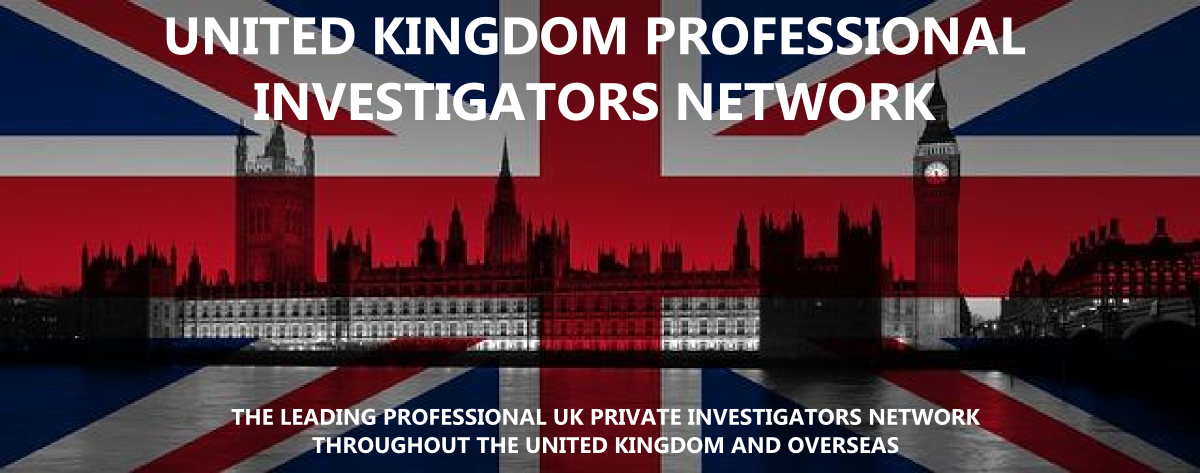 Become A PI. UKPIN Detective & Investigator Training